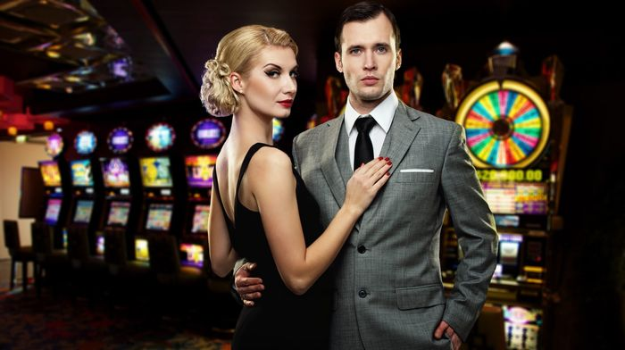 Bandar Casino Game Slot